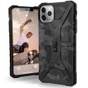 UAG-IP11PAMX-CAMONOIR - Coque UAG iPhone 11 Pro Max série Pathfinder antichoc coloris camouflage noir