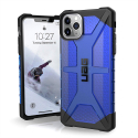 UAG-IP11PAMX-PATHBLEU - Coque UAG iPhone 11 Pro Max Plasma antichoc coloris cobalt