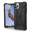 UAG-IP11PAMX-PATHNOIR - Coque UAG iPhone 11 Pro Max série Pathfinder antichoc coloris noir