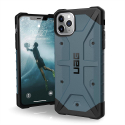 UAG-IP11PAMX-PATHSLATE - Coque UAG iPhone 11 Pro Max série Pathfinder antichoc coloris Slate (Ardoise)
