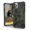 UAG-IP11PMAX-CAMOVERT - Coque UAG iPhone 11 Pro Max série Pathfinder antichoc coloris camouflage vert