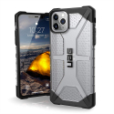 UAG-IP11PMAX-PLASMAICE - Coque iPhone 11 Pro Max de UAG série Plasma coloris transparent antichoc