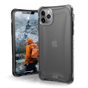 UAG-IP11PMAX-PLYOASH - Coque iPhone 11 Pro MAX de UAG série Plyo coloris fumé antichoc