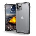 UAG-IP11PMAX-PLYOICE - Coque iPhone 11 Pro MAX de UAG série Plyo coloris transparent antichoc