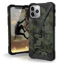 UAG-IP11PRO-CAMOVERT - Coque UAG iPhone 11 Pro série Pathfinder antichoc coloris camouflage vert