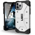 UAG-IP11PRO-PATHBLANC - Coque UAG iPhone 11 Pro série Pathfinder antichoc coloris blanc