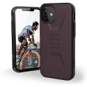 UAG-IP12MINI-CIVIVIOLET - Coque UAG iPhone 12 Mini série Civilian antichoc coloris violet