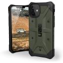 UAG-IP12MINI-PATHOLIVE - Coque UAG iPhone 12 Mini série Pathfinder antichoc coloris olive