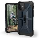 UAG-IP12MINI-PLASMAMALL - Coque iPhone 12 Mini de UAG série Plasma coloris bleu mallard antichoc