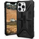 UAG-IP13PRO-PATHNOIR - Coque UAG iPhone 13 Pro série Pathfinder antichoc coloris noir