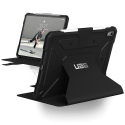UAG-IPADPRO11NOIR - Etui UAG iPad Pro 11 2018 renforcé et antichoc coloris noir