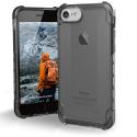 UAG-IPH8-7-YAS - Coque UAG Plyo pour iPhone 6/7/8 coloris gris fumé