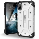 UAG-IPHX-A-WH - Coque iPhone X de UAG série Pathfinder coloris blanc antichoc