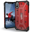 UAG-IPHX-L-MG - Coque iPhone X de UAG série Plasma coloris Magma