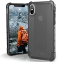 UAG-IPHX-Y-AS - Coque UAG Plyo pour iPhone X coloris rouge Ash