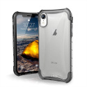 UAG-IPXR-PLYOICE - Coque iPhone XR de UAG série Plyo coloris transparent antichoc