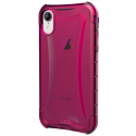 UAG-IPXR-PLYOROSE - Coque iPhone XR de UAG série Plyo coloris rose antichoc