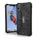 UAG-IPXSM-PATHNOIR - Coque iPhone Xs Max de UAG série Pathfinder coloris noir antichoc