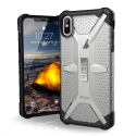 UAG-IPXSM-PLASMATRANS - Coque iPhone Xs Max de UAG série Plasma coloris transparent antichoc