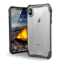 UAG-IPXSM-PLYOICE - Coque iPhone Xs Max de UAG série Plyo coloris transparent antichoc