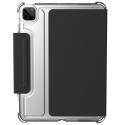 UAG-LUCENTIPAD1292021 - Etui UAG Lucent pour iPad Pro 12.9 pouces (2021) renforcé et antichoc coloris noir