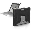 UAG-METRO-GONOIR - Coque UAG pour Surface-Go renforcé et antichoc noire