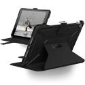 UAG-METROIPAD1022NOIR - Etui UAG iPad 10.2 renforcé et antichoc coloris noir
