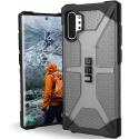 UAG-NOTE10-PLASMAASH - Coque Galaxy Note-10 UAG renforcée antichoc gris fumé