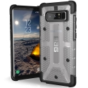 UAG-NOTE8-L-IC - Coque Galaxy Note-8 UAG renforcée antichoc transparent