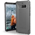 UAG-NOTE8-YAS - Coque UAG Plyo pour Galaxy Note 8 coloris gris fumé