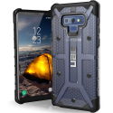 UAG-NOTE9-L-IC - Coque Galaxy Note-9 UAG renforcée antichoc transparent