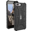 UAG-PATHIP8PLUSNOIR - Coque UAG Pathfinder iPhone 6s+/7+/8+ coloris noir