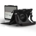 UAG-PLASMASURFACEPROX - Coque UAG pour Surface-Pro-X renforcé et antichoc avec bandoulière