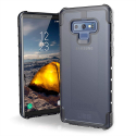 UAG-PLYO-NOTE9ICE - Coque Galaxy Note9 de UAG série Plyo coloris transparent