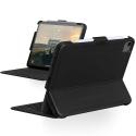 UAG-SCOUTIPADAIR2020 - Coque UAG Scout poour iPad Air 2020 (10,9 pouces) renforcé et antichoc coloris noir