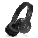 UNDERARMOUR-TRAINBTNOIR - Casque bluetooth Under-Armour Train BT noir