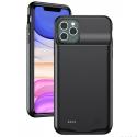 USAMS-CD110 - Coque iPhone 11 Pro avec batterie intégrée 3500 mAh