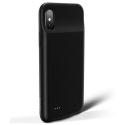 USAMS-CD43 - Coque iPhone Xs avec batterie intégrée 3200 mAh