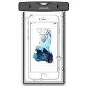 USAMS-ETANCHE55P - Pochette étanche tactile pour grand smartphone 5,5 pouces