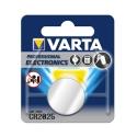 VARTA-CR2025 - Pile bouton VARTA CR2025 au lithium 3V CR-2025