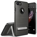 VRS-SIMPLYIP7NOIR - Coque iPhone 7/8 VRS-Design coloris noir