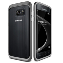 VRS181-S7EDGE - Coque Galaxy-S7 EDGE VRS-Design série Triple Mixx Style