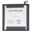 WIKOBAT-VIEW2 - Batterie origine Wiko View 2 de 3000 mAh Lithium-polymère
