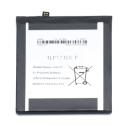 WIKOBAT-VIEW2PRO - batterier origine Wiko View-2 PRO de 3000 mAh lithium Polymère