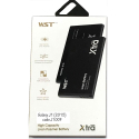 WST-BJ100 - Batterie WST compatible Samsung Galaxy J1 (version 2015)