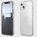 XD-CLEAR-IP13 - Coque Xdoria Raptic Clear iPhone 13 coloris transparent