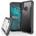 XD-DEF-P20LITE - Coque Huawei P20 Lite Xdoria Defense-Shield dos transparent