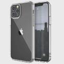 XD-GLASSPLUSIP12 - Coque iPhone 12 / iPhone 12 Pro Raptic-Glass Shield de Xdoria dos en verre