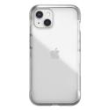 XD-RAPTICAIRIP13 - Coque iPhone 13 Raptic-Air de Xdoria transparente avec aluminium