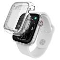 XDORIA-360X42MM - Coque contour Apple Watch antichoc transparente 42mm Xdoria 360X